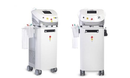 Alma Lasers Launches Alma LipoLife 3G Laser
