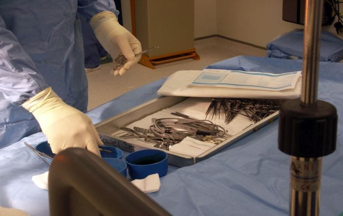 Plastic Surgery Study Shows Leading Causes for Patient Injury