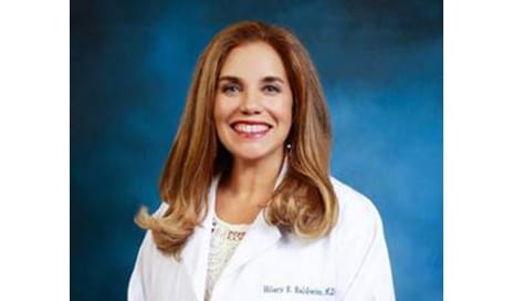 Morristown Dermatologist Says Mental Side of Acne Can't Be Overlooked