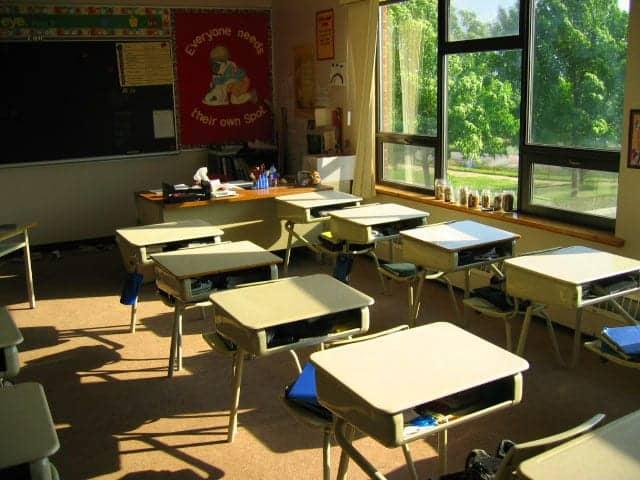 Cosmetic Surgery Rider for Buffalo Teachers Upheld