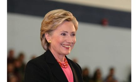 If Clinton Becomes President Will Her Hair Turn Gray?