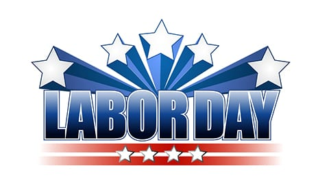 Tips for Taking Advantage of Labor Day 2016