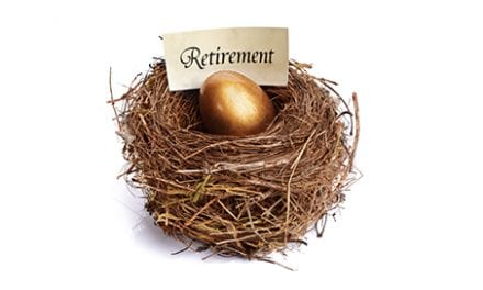 Don't Retire From Your Practice Until You Secure Tax-Advantaged Income
