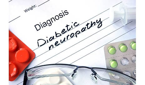 New Dermatological Treatment Could Potentially Help Prevent or Reverse Diabetic Neuropathy
