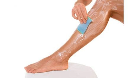 Study Notes Increase in Hair Removal-Related Injuries