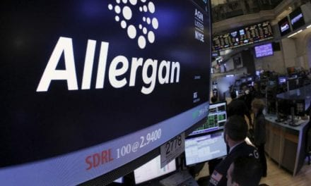 Allergan Pays Top Dollar for 'Stepping Stones' from Neurology to Dermatology