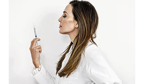 Meet the Superderms: How London's Cosmetic Surgeons Are Reinventing the Profession