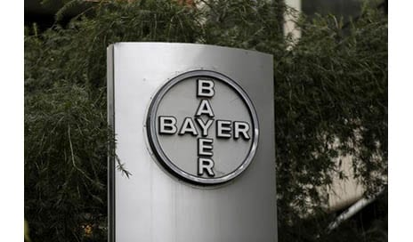 Bayer Exploring Sale of Dermatology Business: Bloomberg | Reuters