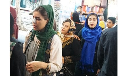 Fantastic Plastic Surgery: Iran Is the Best Place to Go Under the Knife