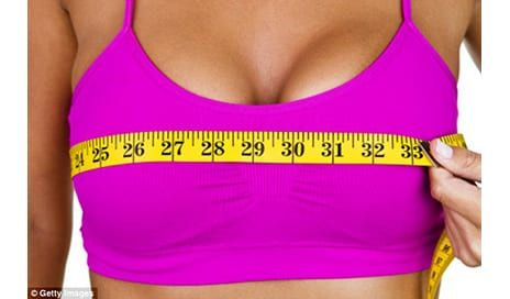 Why You Should Not Pick the Size of Your Boob Job