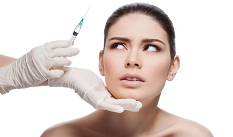 A Loved One Pushing You Toward Plastic Surgery? It's Not Uncommon