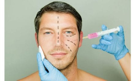 Men Account for 12 Percent of Cosmetic Surgeries in Gulf