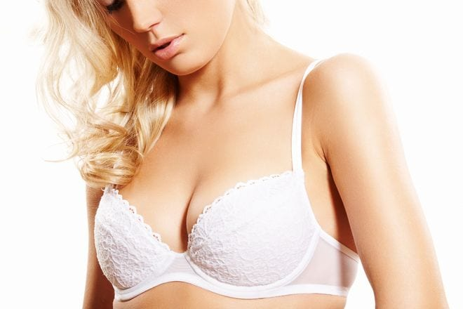 This Procedure Gives Lift to the Breasts Without Surgery