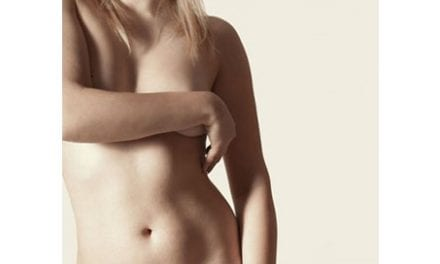 The Only Time It's OK to Have Something Injected Into Your Breasts