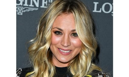 "Kaley Cuoco Admits to Plastic Surgery, Calls It the ""Best Thing I Ever Did"""
