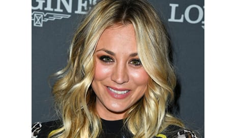 """Kaley Cuoco Admits to Plastic Surgery, Calls It the """"Best Thing I Ever Did"""""""