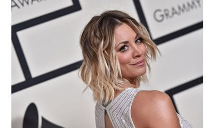 Kaley Cuoco Opens Up About Plastic Surgery