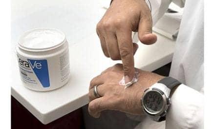 Moisturizing Key to Preventing Winter Dry Skin