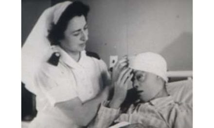 National Monument to WW2 Plastic Surgery 'Guinea Pigs'