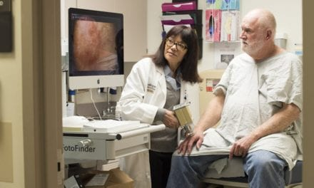 New Topical Immunotherapy Effective Against Early Skin Cancer