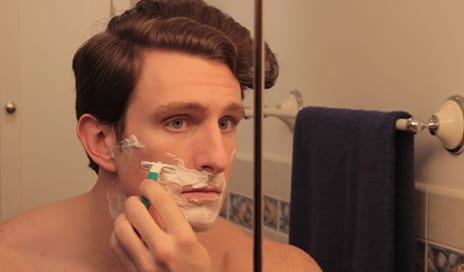 Now is a Good Time for Men to Evaluate Their Skincare Routine, Per AAD