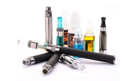 Patients Should Stop Using E-Cigarettes Before Plastic Surgery, Experts Conclude