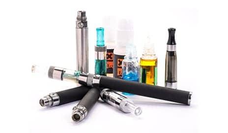 Patients Should Stop Using E-Cigarettes Before Plastic Surgery, Experts Conclude