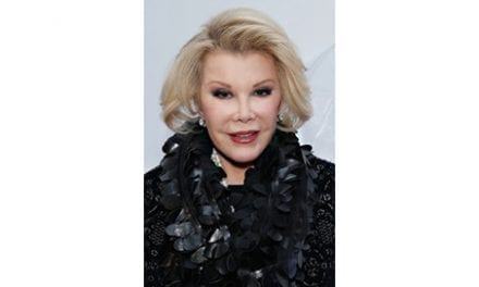 Joan Rivers Plastic Surgery: New Book Reveals the Surprising Reason Why She Excessively Went Under the Knife