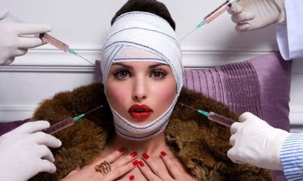Should You Add a Nip/Tuck To Your Holiday-Party Prep?