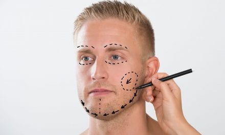Male Plastic Surgery Has Tripled in the Last 20 Years with Liposuction as Top Procedure