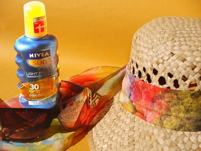 Sunscreen Confusion May Burn Shoppers