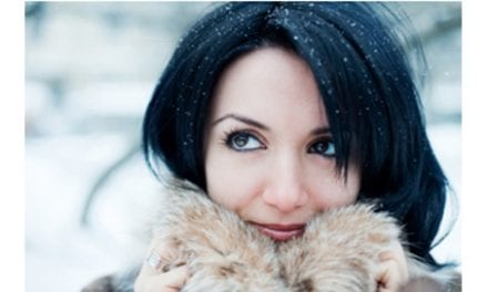Develop a Winter Skincare Regimen with the Following Tips