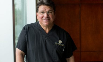 Local Surgeon Leads Stem Cell Trial on Arthritic Knees