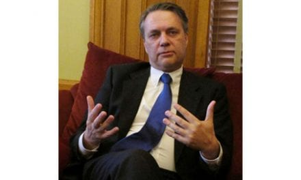 Post-Election, Doctor-Turned-Lieutenant Governor in Focus