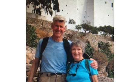 Resolving to Fight Melanoma: Loree's Year-End Gift of Research