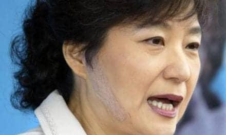 South Korea Plastic Surgery Clinics Bank On Unlikely Celebrity: President Park