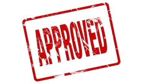 FDA Permits Marketing of AeroForm Device