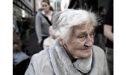 Gene Therapy Might Reverse Aging Process