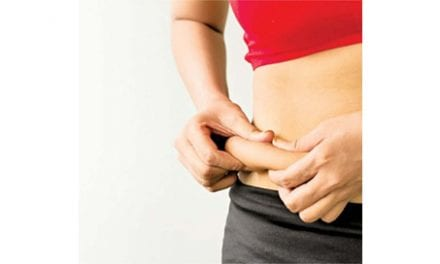 The New Solution for Stubborn Fat