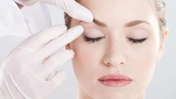 The Plastic Surgery Fever Doesn't Cease