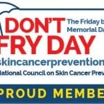 Don't Fry Day 2017