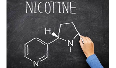 Nicotine May Help Prevent Your Brain from Aging and Hold Off Parkinson's, Alzheimer's
