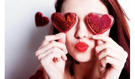 Better Than Chocolate: Valentine's Day Beauty You'll Crave