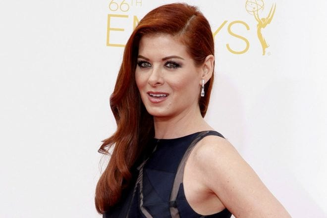 """A Director Told Debra Messing to Get Plastic Surgery: """"Her Nose Is Ruining the Shot"""""""