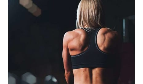 Shoulder Disorders May Benefit From Botulinum Toxin