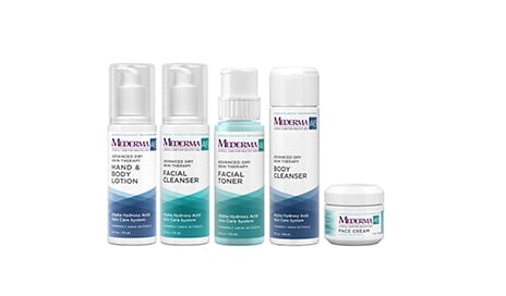 New Line of Skincare Products Builds On Mederma Brand