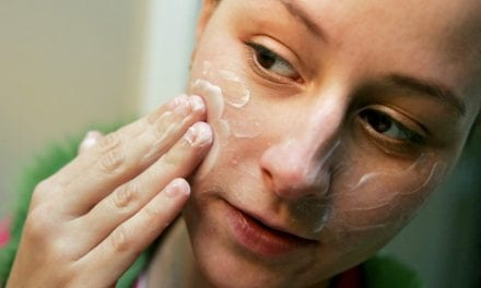 A Probiotic Skin Cream Made With a Person's Own Microbes
