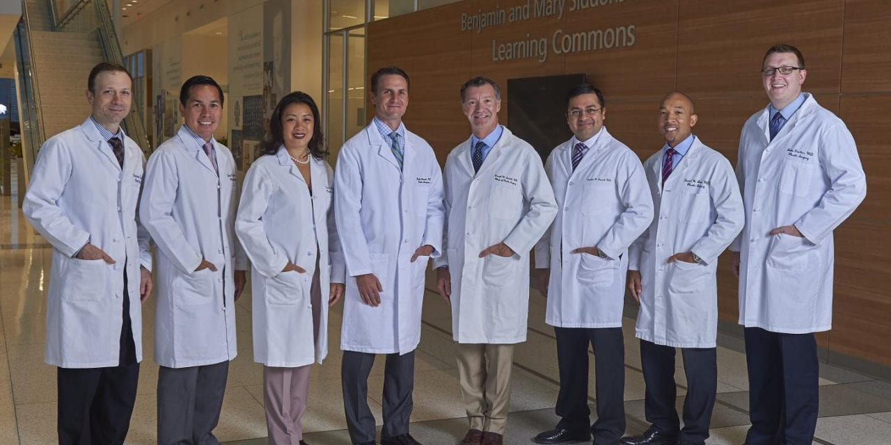 5,000 and Counting: Penn Medicine Celebrates Reconstruction Milestone