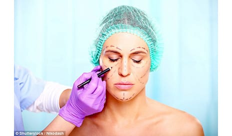 'They'll Deny it to the Hilt': Surgeons Reveal the Very Juicy Plastic Surgery Secrets from Their Hollywood Clinics Visited By A-Listers and Royals