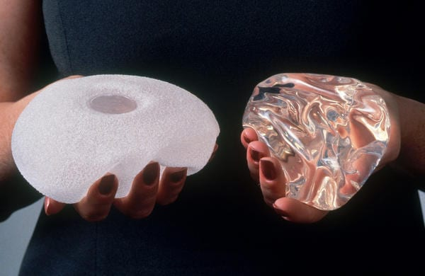 Breast Implants Linked To Rare Blood Cancer In Small Proportion Of Women